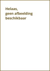 Titelblad van de Herinneringsbrief Donorregistratie - Berbers