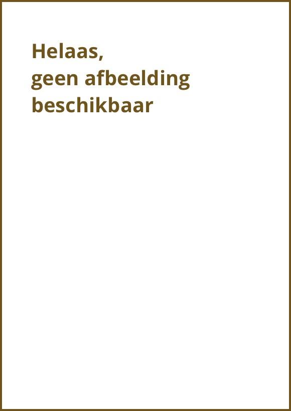 Titelblad van de Donorformulier, Uw keuze - Berbers