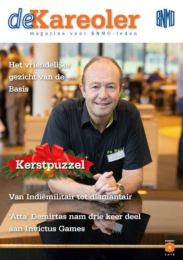 Titelblad van de De Kareoler