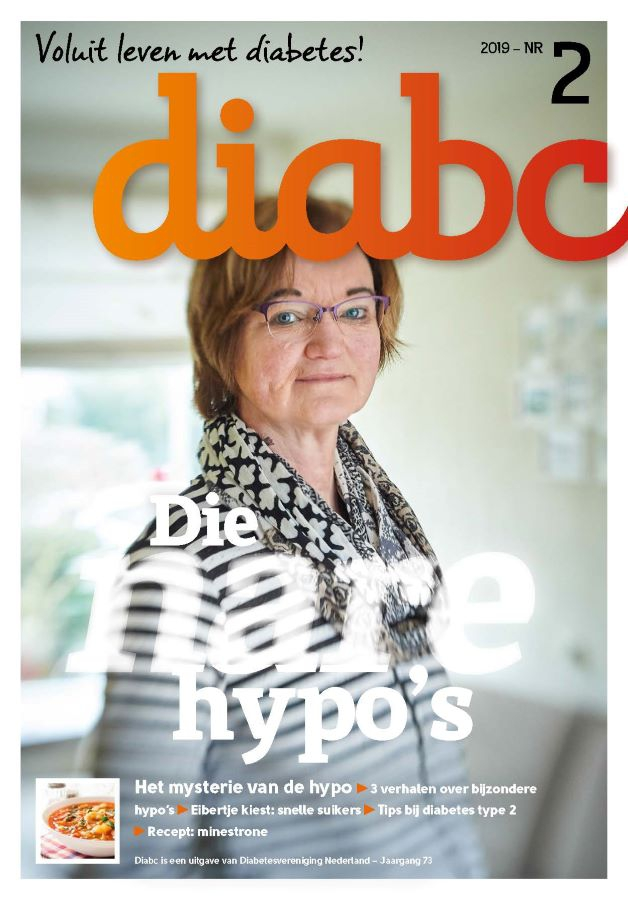 Titelblad van de DIABC